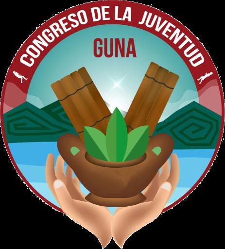 Congreso de la Juventud Guna logo