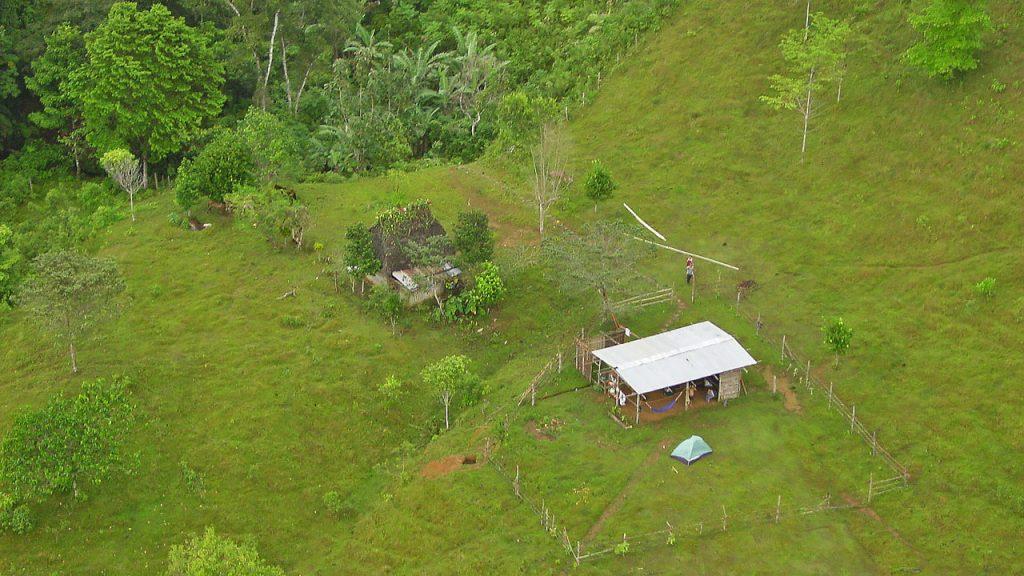 Centro Mamoní - Panamá